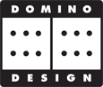 logo Domino Design